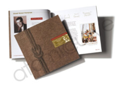 custom brochure booklet design