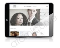 Website Design for Fashion