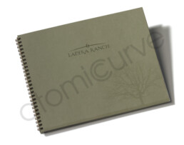 Planned Community booklet Brochure Design
